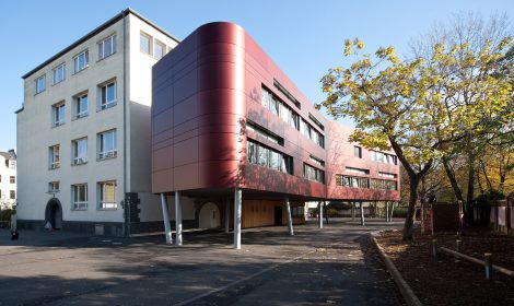grundschule lindenbornstrasse, köln