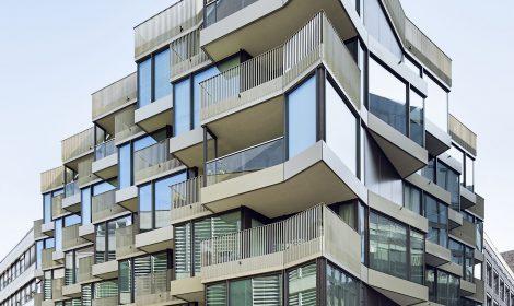 kstar residence fertiggestellt