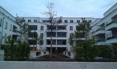 belsenpark düsseldorf