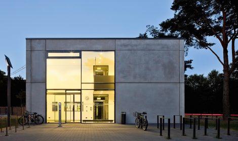 institut der deutschen sporthochschule, köln