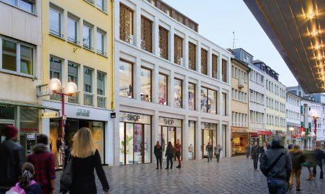 Brotstraße, Trier