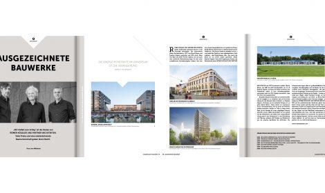 Büroporträt zwölf Jahre RÖMER KÖGELER UND PARTNER ARCHITEKEN